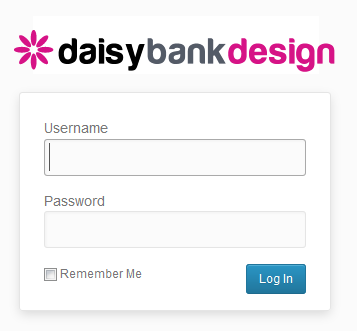 daisybankdesign-login