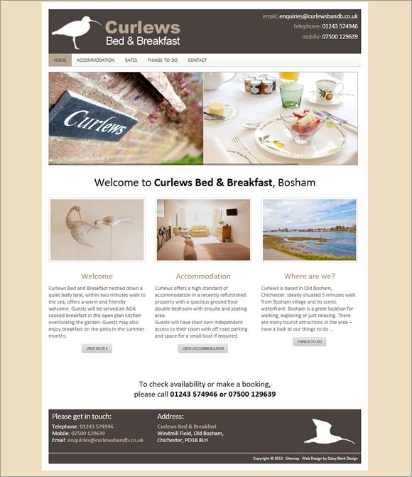 curlews-website