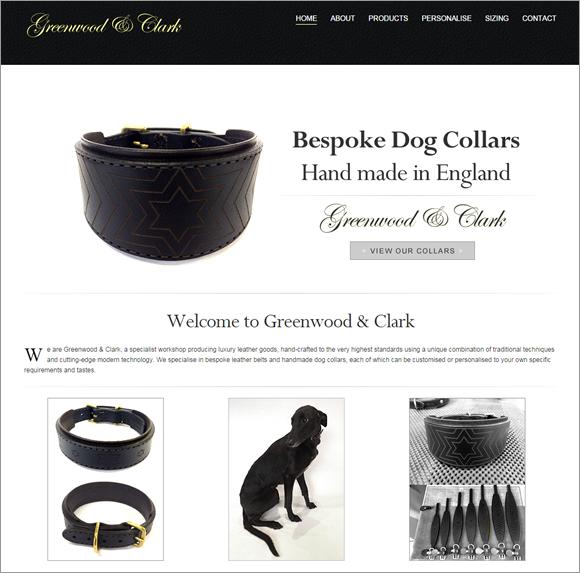 greenwood-website