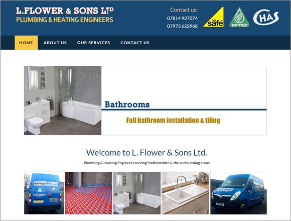 l-flower-website